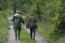 caccia aree demaniali