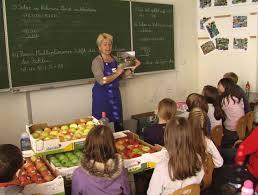 images frutta nelle scuole